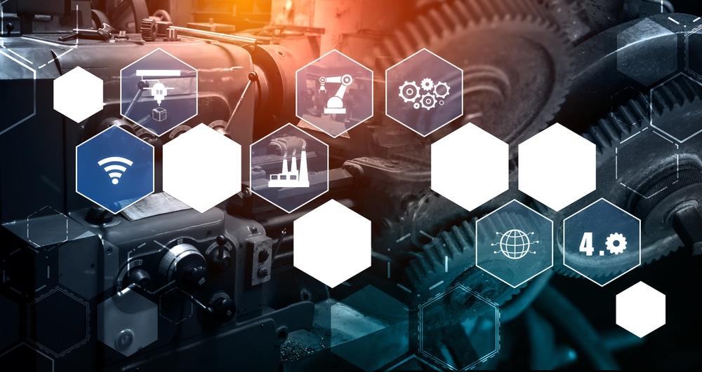digital transformation in industries